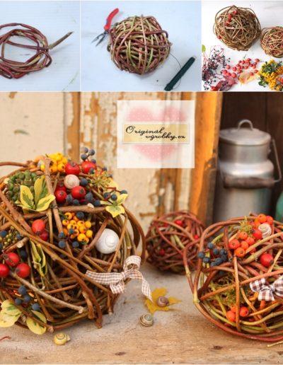 Podzimní koule